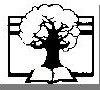oak tree graphic
