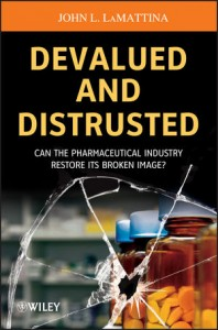 "cover of ""Devalued and Distrusted"""