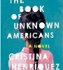 small version of cover of The Book of Unknown Americans