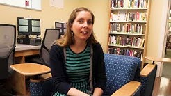 Ledyard Public Library - One Library Under Two Roofs video
